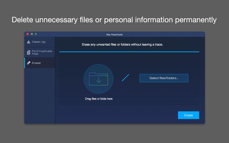 PowerSuite Screenshot - 4