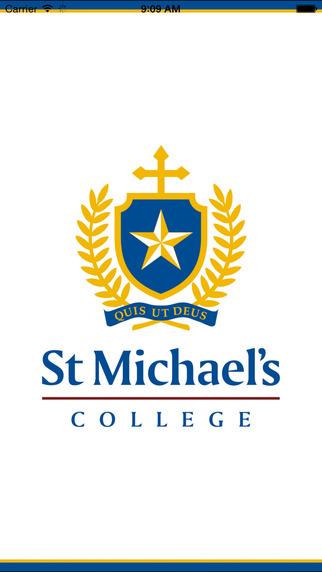 St Michael's College - Skoolbag