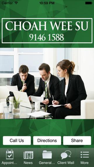 Wee Su Estate Planning