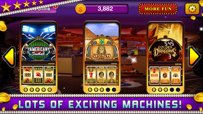Screenshot 5 Classic Slots II — Free Vegas Styled Original Slot Machines