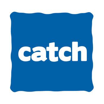 NHS Catch LOGO-APP點子