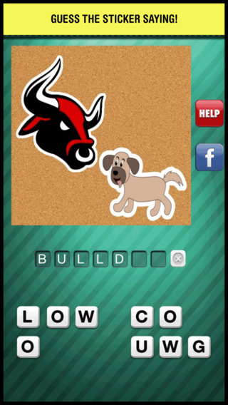 Emoji Guess Letter Up Icon Pic - find what's the word in this guessing trivia crack pop quiz