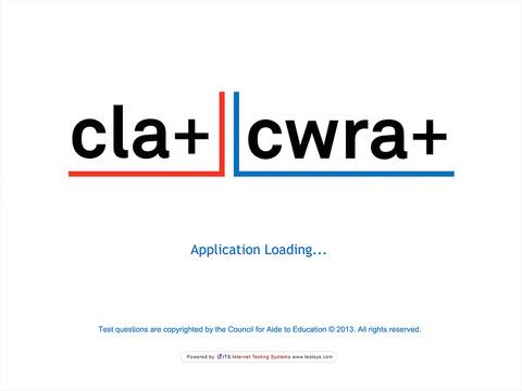 CLA+ CWRA+ Online