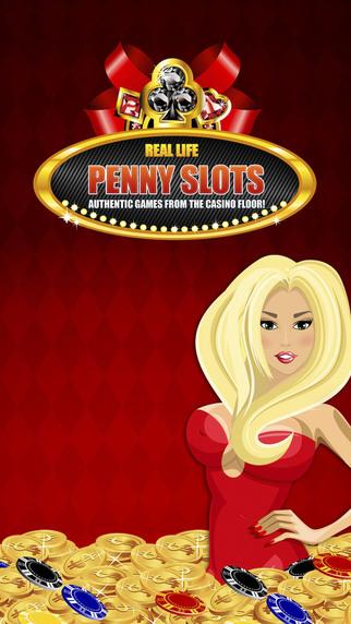 Life Penny Slots