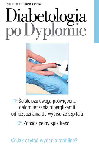 Diabetologia po Dyplomie screenshot 1