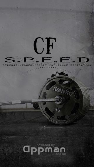 CF SPEED