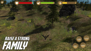 Sparrow Simulator - HD screenshot 5