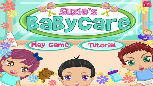 Suzie Baby Care