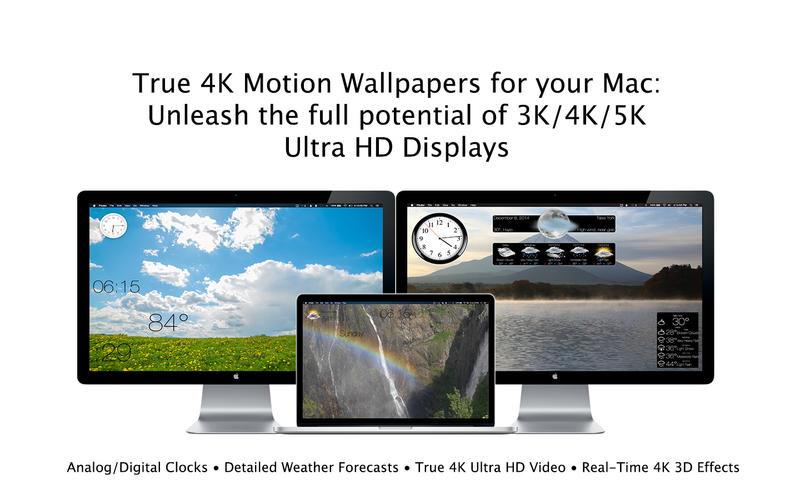 Mach Desktop 4K Screenshot - 1