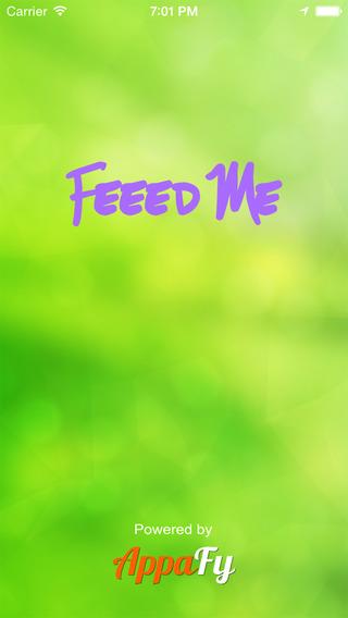 Feeed Me