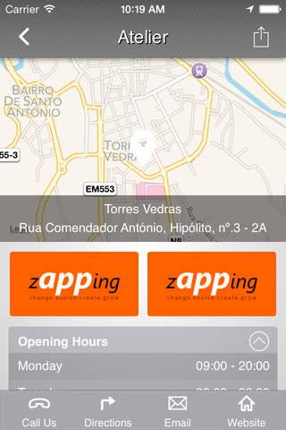 Zapping i9Z screenshot 3