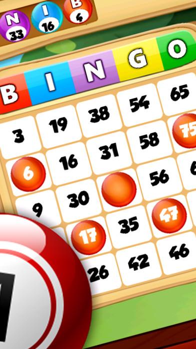 Screenshot 2 Бинго пиратский остров — Миллионер джекпот супер лотерея онлайн