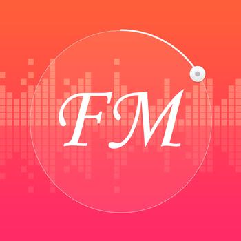 Handy FM Pro LOGO-APP點子