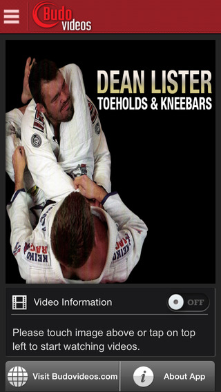 Toeholds and Kneebars by Dean Lister
