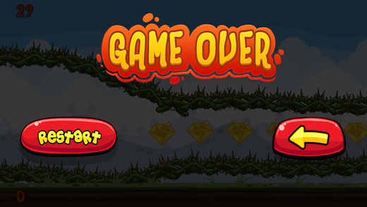 An Angry Flappy Rabbit Vs Flying Bombs Christmas Edition - Pro