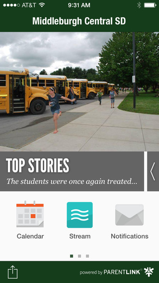 【免費教育App】Middleburgh Central School District-APP點子