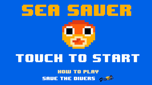 Sea Saver