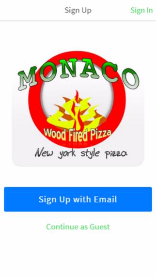 Monaco Deli