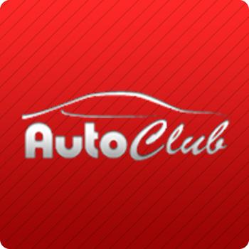 Auto Club LOGO-APP點子