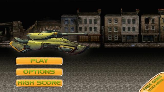 Tank Fury Battle – Revenge in the Desert Free