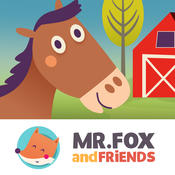 Mr.Fox and friends - On the Farm