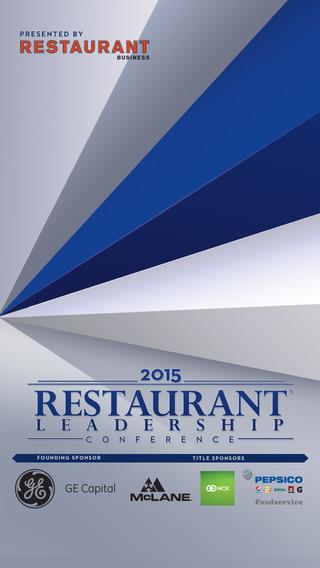 Restaurant Leadership Conference