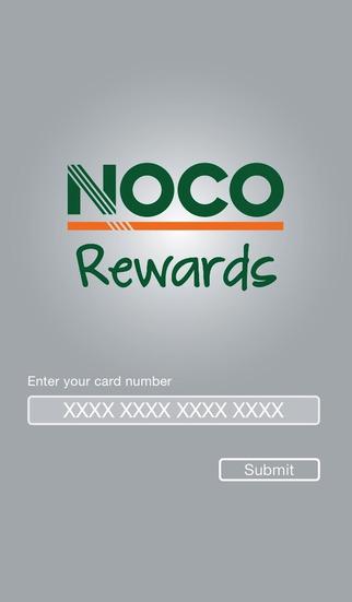 NOCO Rewards