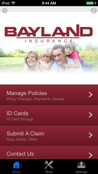 Bayland Insurance