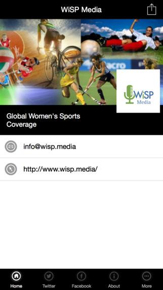 WiSP Media