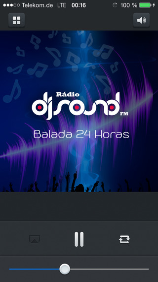 Rádio Dj Sound FM