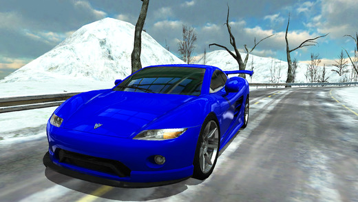 3D Ultimate Track Racer HD Full Version