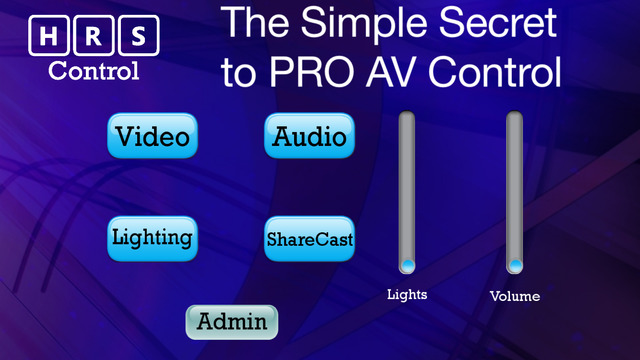 HRS Control Pro