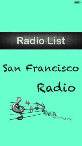 San Francisco Radio Stations
