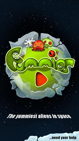 美味星球:Yummies
