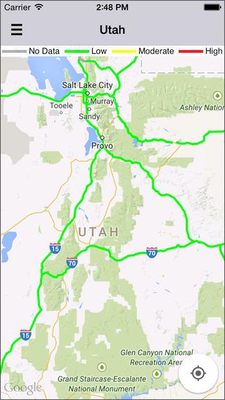 Utah Traveler