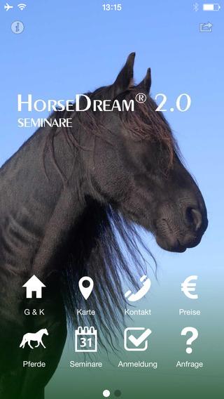 HorseDream®
