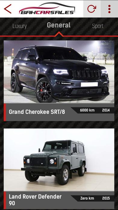 app shopper bahrain car sales business. Black Bedroom Furniture Sets. Home Design Ideas