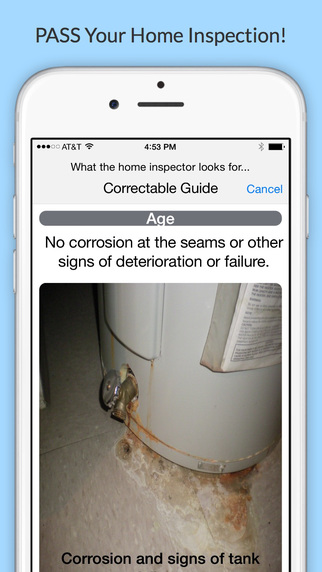 Home Inspection Ready - Mobile House Inspector Checklist Tips for Fast Appraisal