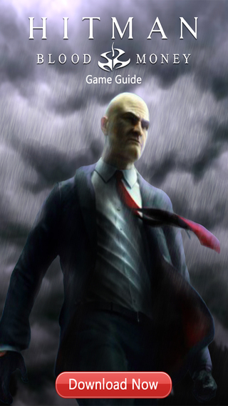 Game Cheats - Hitman Blood Money Agent 47 Disguise Edition
