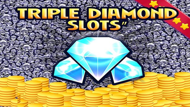 Triple Slot Machine Casino With Friends