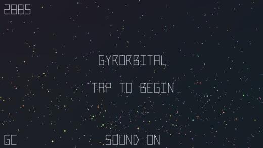 GyrOrbital Screenshot