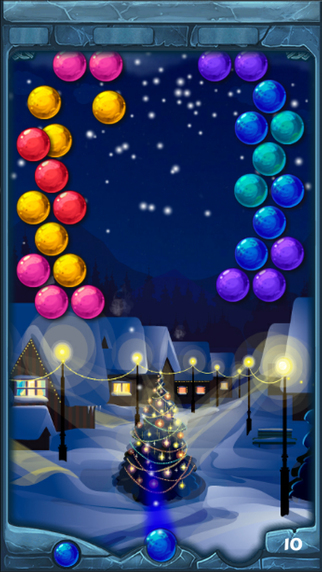 Amazing Bubble Ball Shoot : Top Free Addictive Puzzle Game