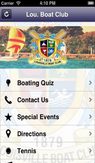 Louisville Boat Club