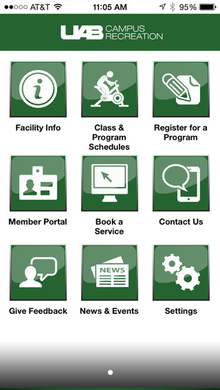 UAB Campus Recreation