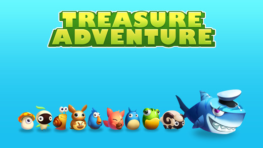 Treasure Adventure