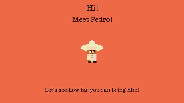 Pedro Del Taco