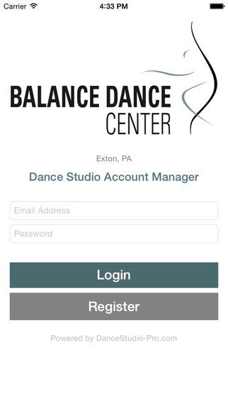 Balance Dance Center