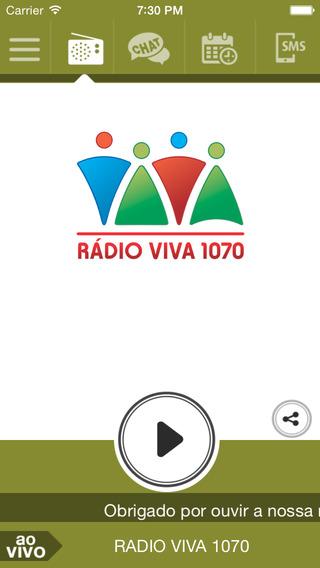 Rádio Viva 1070 AM
