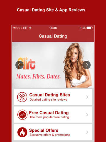 Best adult casual dating