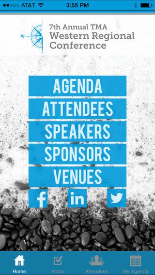 TMA Western Regional Conference